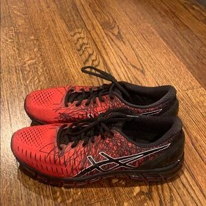 Asics Shoes - ASICS Gel Quantum 360 Sneakers